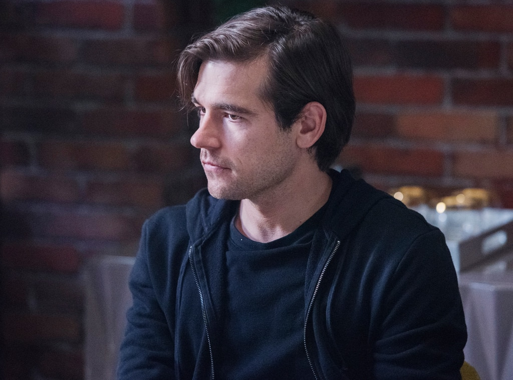 The Magicians, Jason Ralph