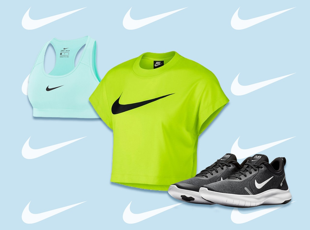 Score Big at This Nike Flash Sale | E! News Australia