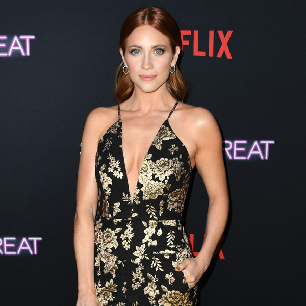 """Brittany Snow Recalls the """"Awful"""" Aftermath of Sharing Her Mental Health Journey"""