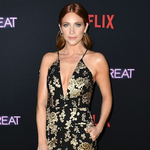 Brittany Snow, Someone Great Screening