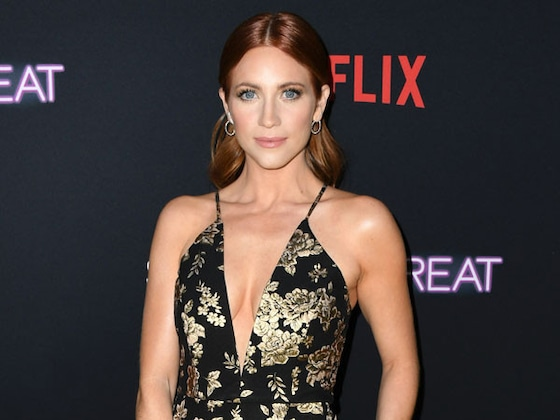 "Brittany Snow Recalls the ""Awful"" Aftermath of Sharing Her Mental Health Journey"