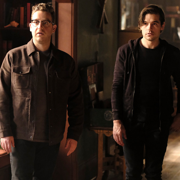 The Magicians Shocker: Why This Key Character Is Leaving the Show