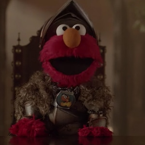 Sesame Street, Game of Thrones
