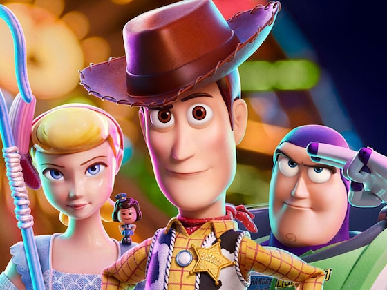 Your Favorite <i>Toy Story</i> Characters Assemble to Save the Day in New Sequel Trailer