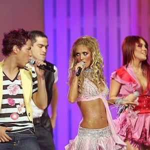 RBD, Latin Billboard