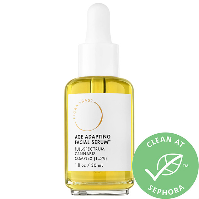 Happy 4/20, Here's the Best CBD Beauty Products of 2019 | E! News