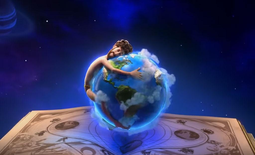 Earth, Music Videos