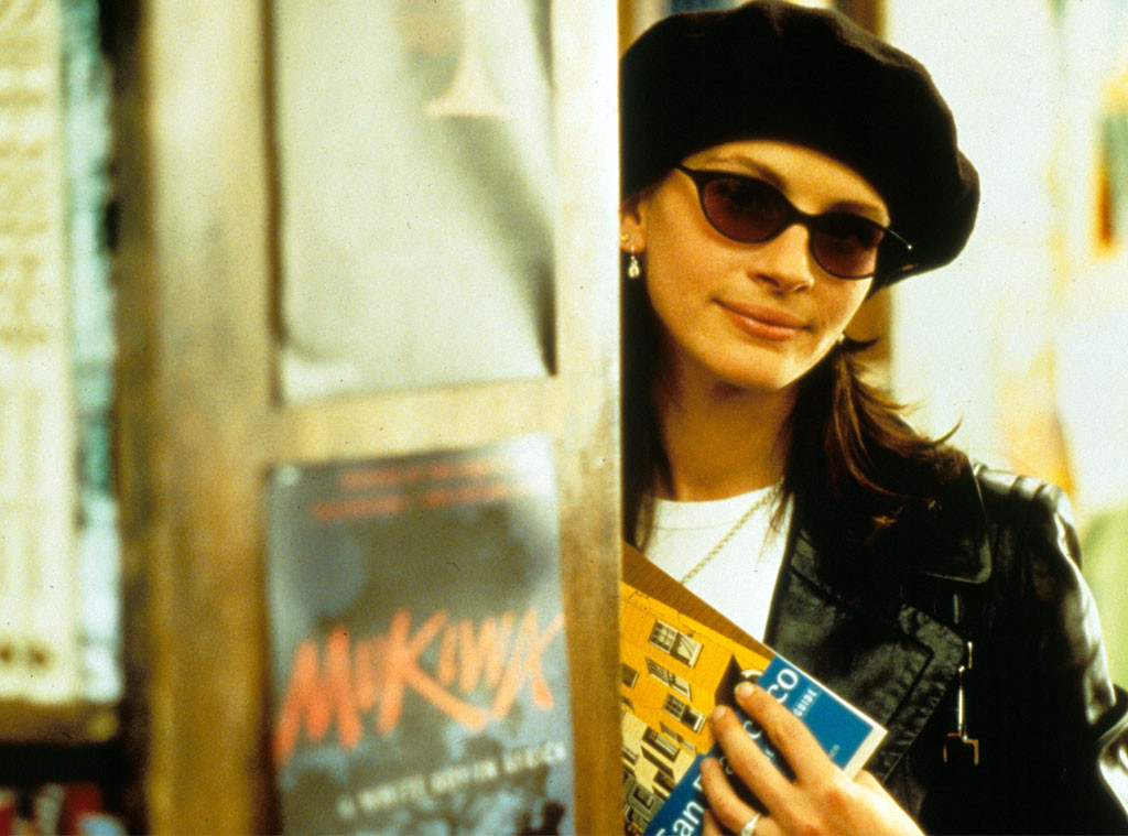 Julia Roberts, Notting Hill