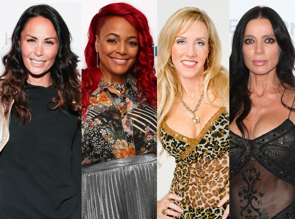"How Well Do You Remember These ""One and Done"" Real Housewives Stars?"