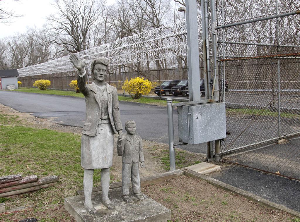 Bedford Hills Correctional Facility for Women, pamela smart