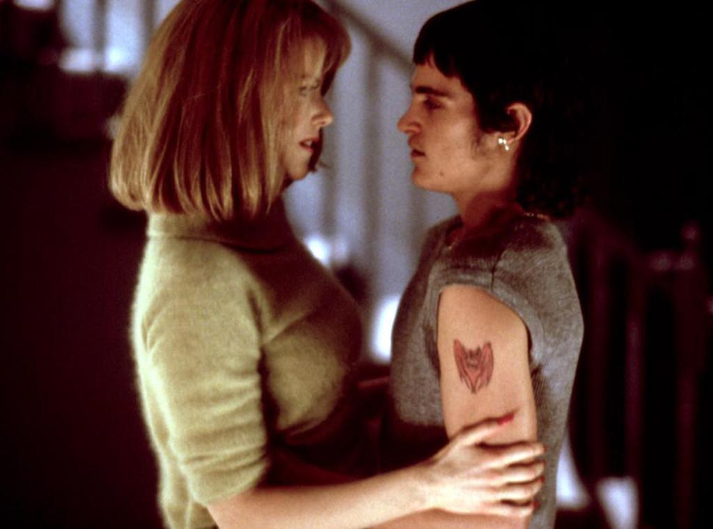 To Die For, Nicole Kidman, pamela smart, Joaquin Phoenix