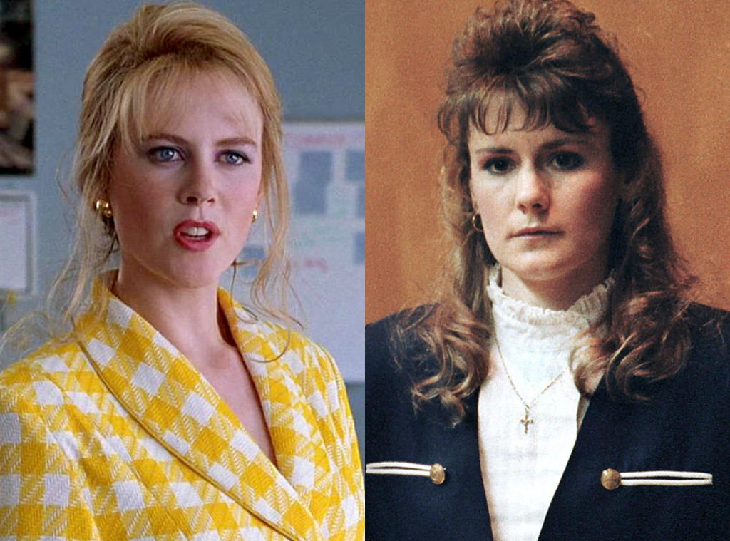 To Die For, Nicole Kidman, pamela smart