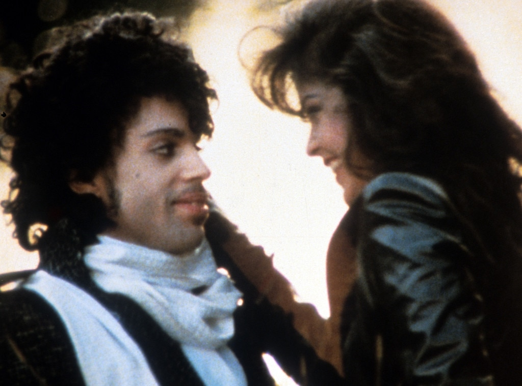 "His Big Year -  When Prince made his acting debut in the 1984 rock musical drama  Purple Rain , he learned what it was really like to reign. Not only did the film hit No. 1 at the box office during the week of July 27, but the soundtrack became the week's best-selling album and the track ""When Doves Cry"" became the No. 1 single, giving him three distinct No. 1 successes all at once."