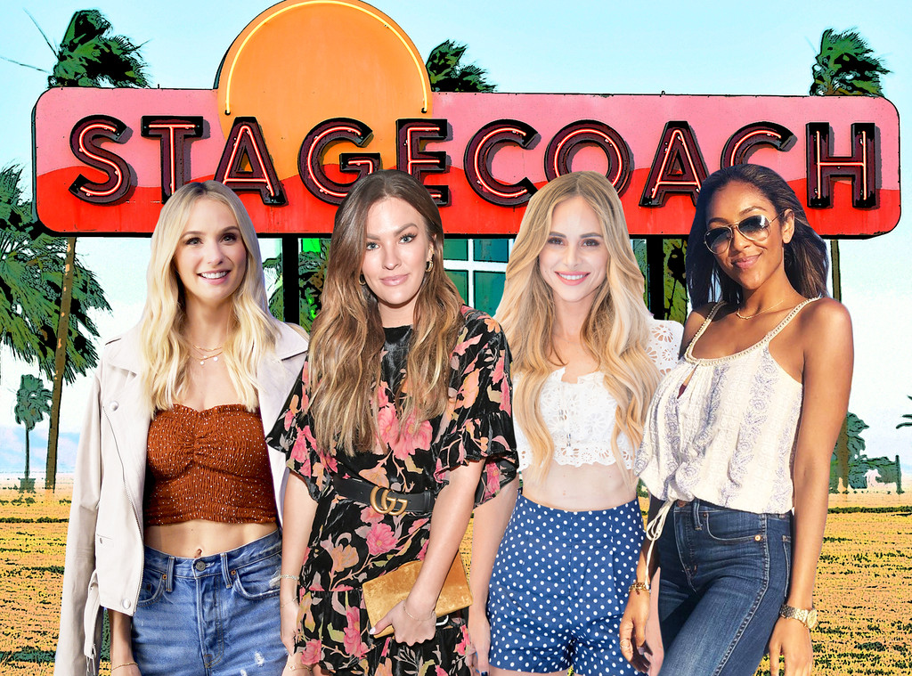 Stagecoach, Bachelor Nation