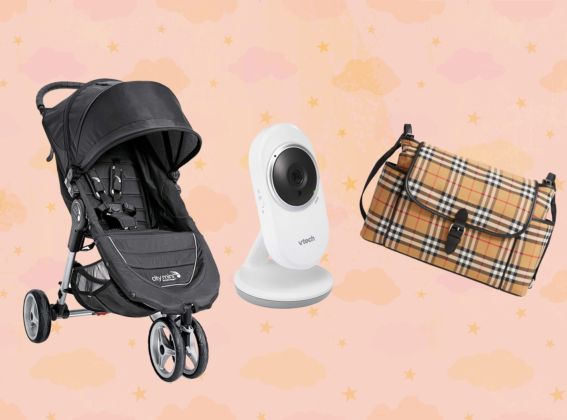 E-Comm: Best Baby Shower Gifts According to Hip Moms