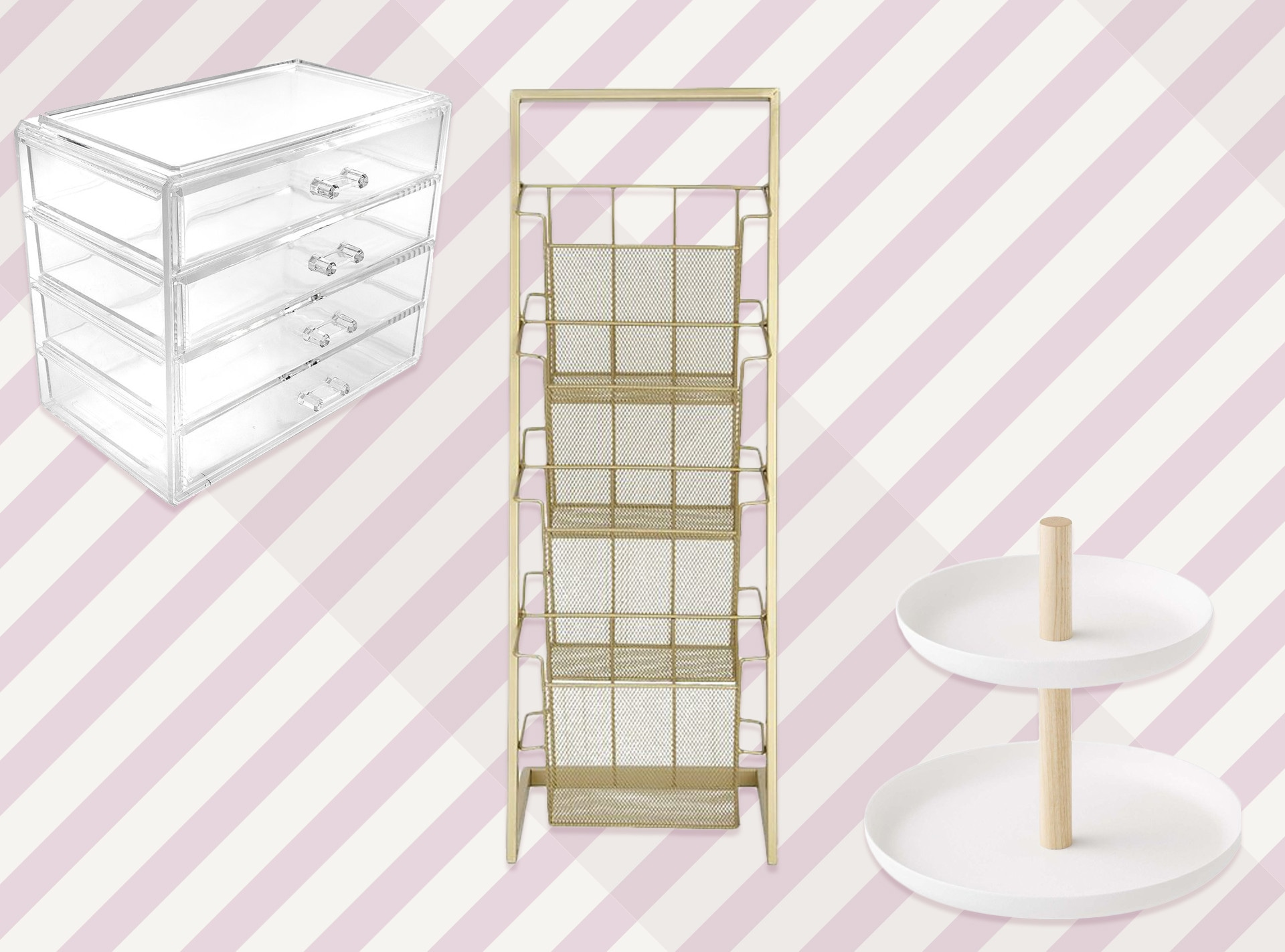 E-Comm: Best Storage Solutions