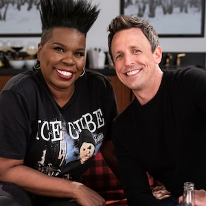 Game of Jones, Leslie Jones