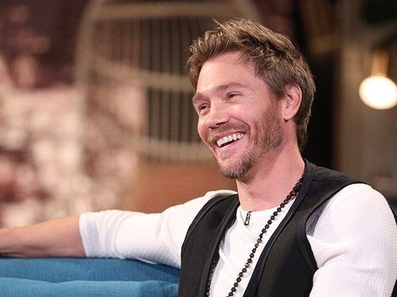 Chad Michael Murray Reveals Jamie Lee Curtis Once Made Out With Him to Prove a Point on the <i>Freaky Friday</i> Set
