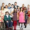 20 <i>Glee</I> Secrets Revealed: On-Set Romances, Devastating Tragedy and Unbreakable Bonds</i>