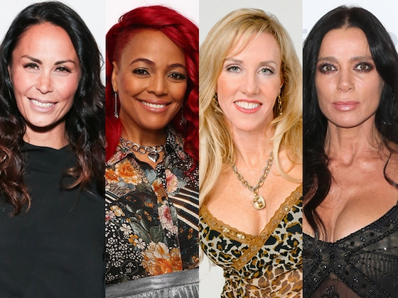 How Well Do You Remember These &quot;One and Done&quot; <i>Real Housewives</i> Stars?