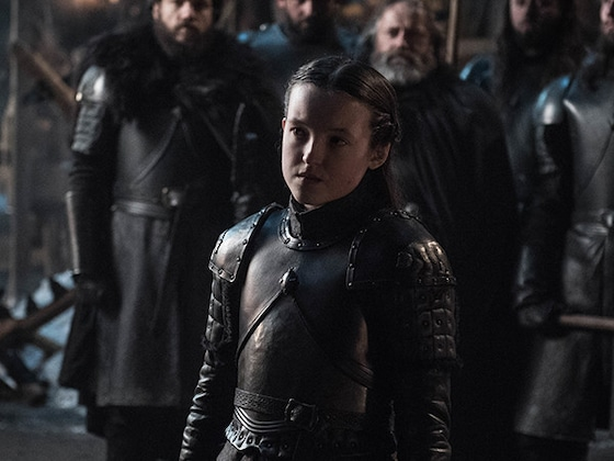 <i>Game of Thrones</i>' Bella Ramsey Will Miss One Very Badass Part of Playing Lyanna Mormont