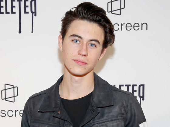 YouTube Star Nash Grier Is Expecting His First Child