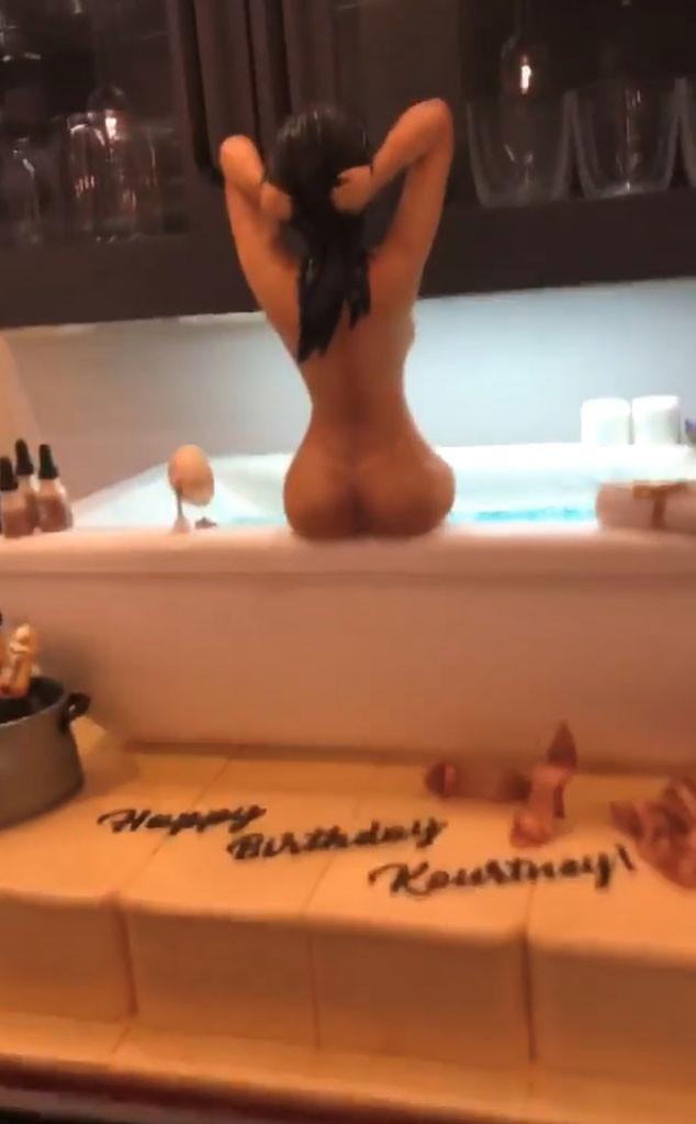Kourtney Kardashian, Birthdays