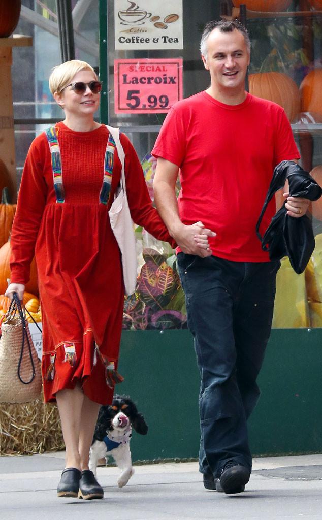 Michelle Williams and Husband Phil Elverum Split