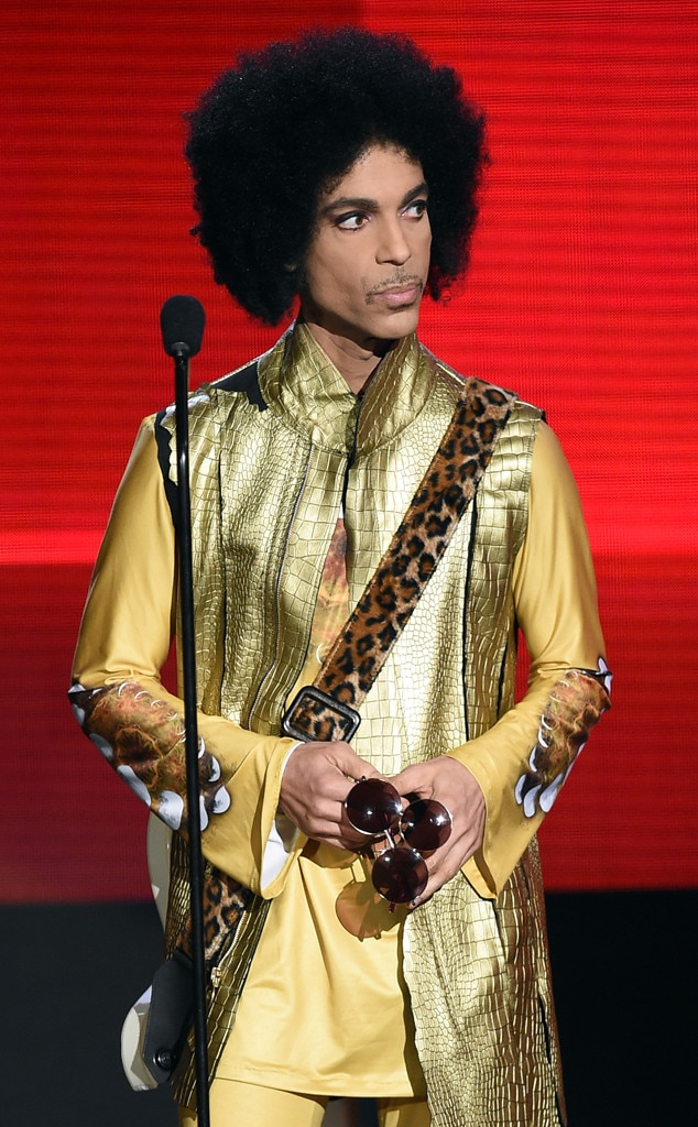 "Don't Call It a Conversion -  In 2001, Prince had a change of faith and became a Jehovah's Witness, he told The New Yorker  , after a two year-long debate with musician friend  Larry Graham . ""I don't see it really as a conversion,"" he told the publication in 2008."