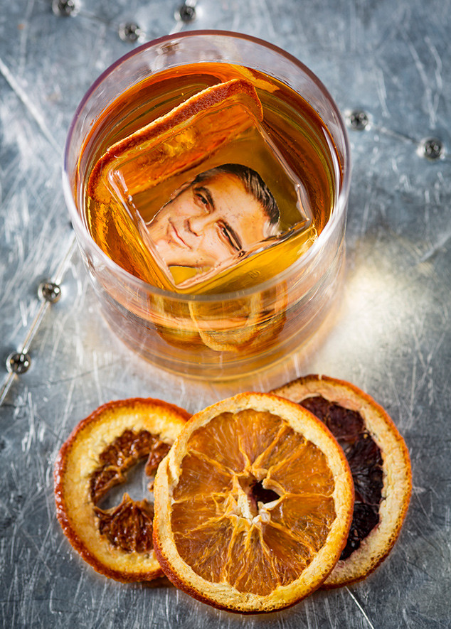 George Clooney, Tequila, Drink