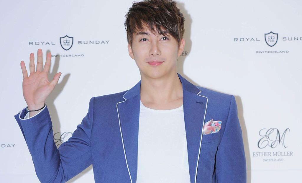 Kim Hyung-Jun, SS501