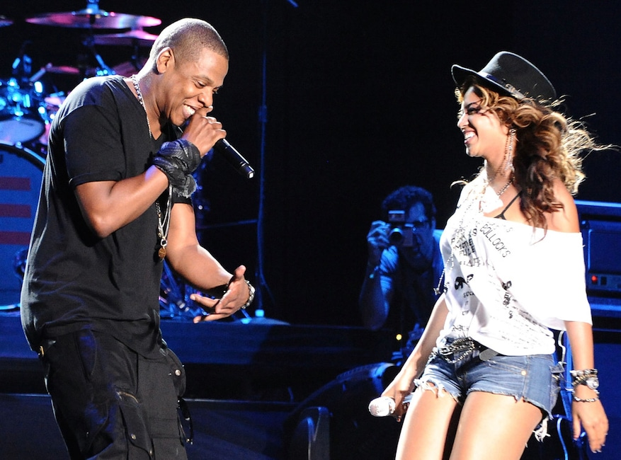 Coachella performance, Jay-Z, Beyonce