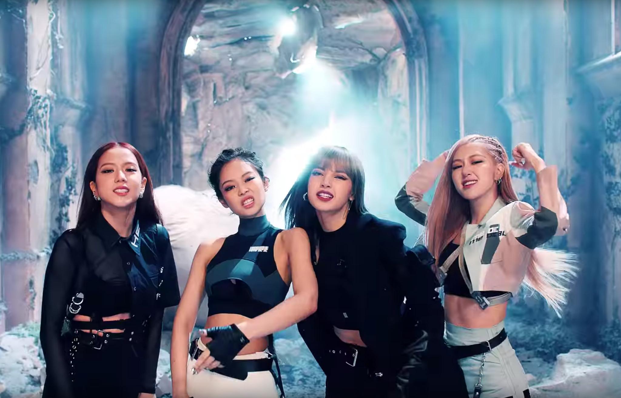 KBS Bans Airing BLACKPINK's 'Kill This Love' MV | E! News