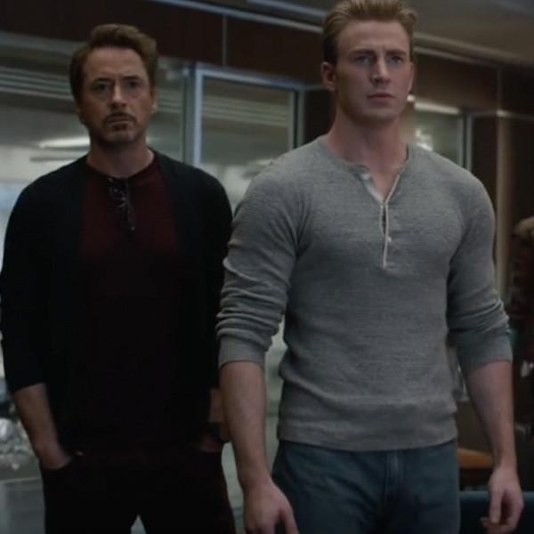 The Avengers: Endgame Superheroes Are Earning Pretty Super Paychecks
