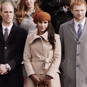 Harry and Meghan: Becoming Royal
