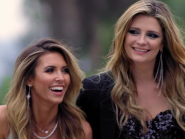 """<i>The Hills: New Beginnings</I> Theme Song Revealed (Don't Worry, """"Unwritten"""" Fans)</i>"""