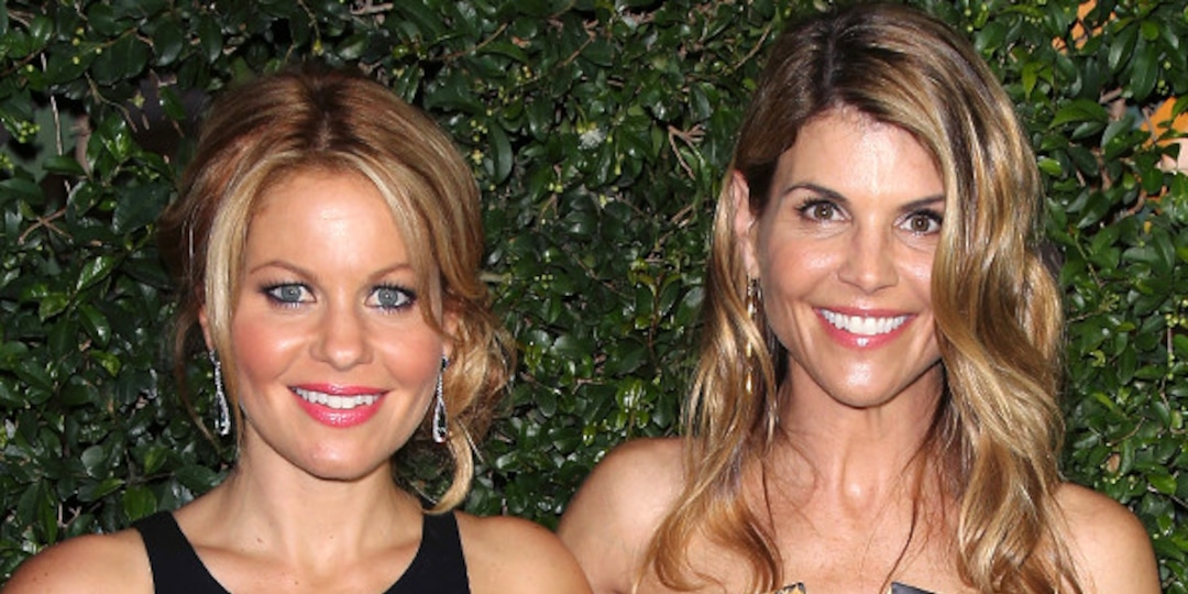 Candace Cameron Bure Shares New Update on Lori Loughlin After Her Prison Release - E! Online.jpg