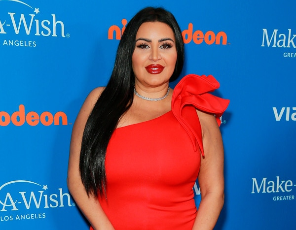 Shahs of Sunset's Mercedes ''MJ'' Javid Gives Birth to ...