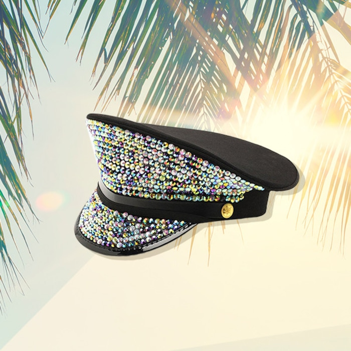 304c1de2 Hats to Keep You Cool at Coachella | E! News