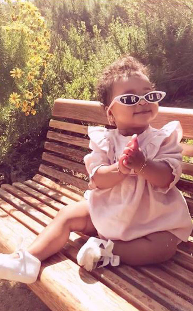Khloe Kardashian's Daughter True Thompson Is Officially One! See Her Cutest Pics From Her First Year