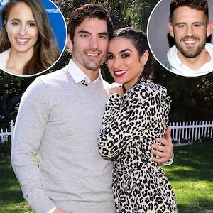 Vanessa Grimaldi, Jared Haibon, Ashley Iaconetti, Nick Viall