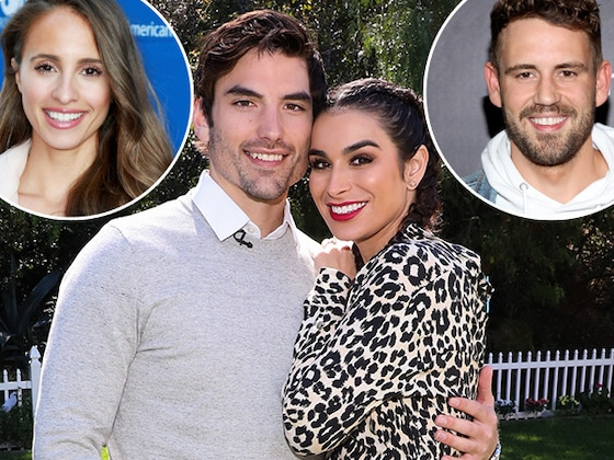 Vanessa Grimaldi Sobs Over Not Being Invited to Jared Haibon and Ashley Iaconetti's Wedding