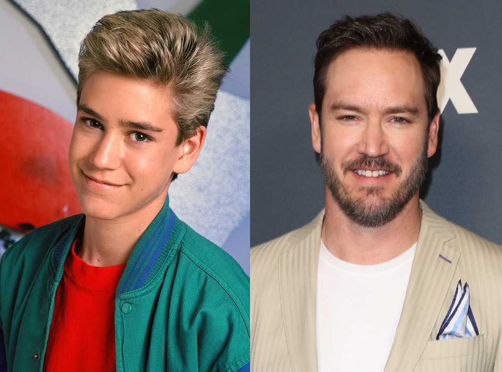 "Mark-Paul Gosselaar -  After hanging up his massive cellular phone, marrying Kelly Kapowski (!) and calling his final ""time-out"" as Zack Morris, one of the '90s most iconic (and swoon-inducing) TV characters, Gosselaar's career took a more serious tone with a starring role on  NYPD Blue  as Detective John Clark Jr., and later the short-lived series  Commander-in-Chief  and  Raising the Bar .  He and  Clueless  star  Breckin Meyer  starred on the legal drama  Franklin & Bash  from 2011 to 2014."
