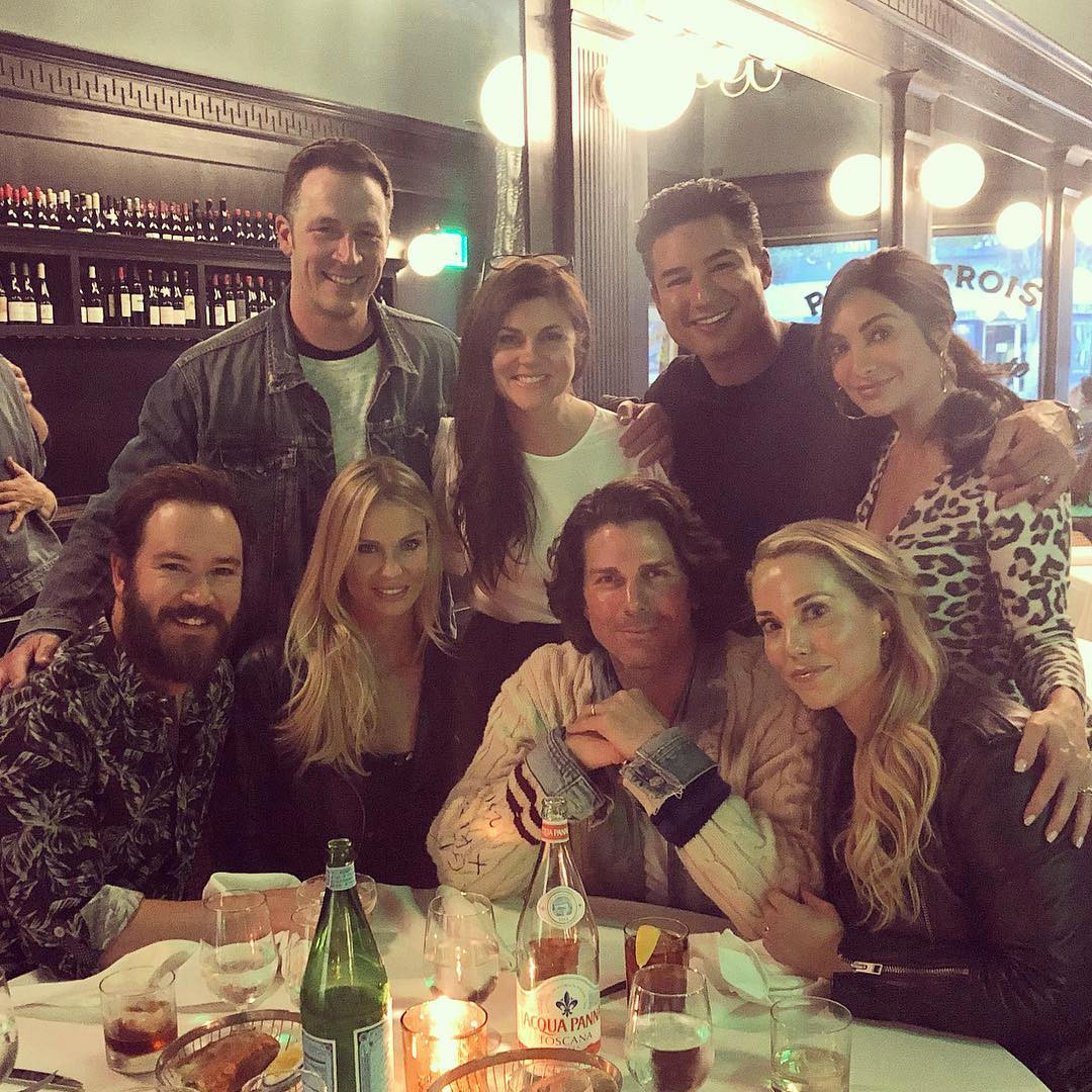 9 Cast Reunions Then And Now: Saved By The Bell Cast Has A Reunion That's Got Us So