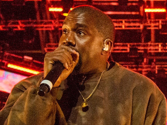 Kanye West Brings Sunday Service to Coachella and Is Joined by Family and Famous Friends