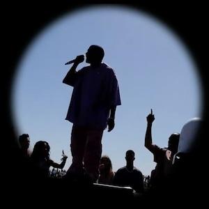 Kanye West, Sunday Service, Coachella 2019