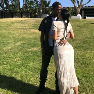 Kylie Jenner, Travis Scott, Coachella, Easter