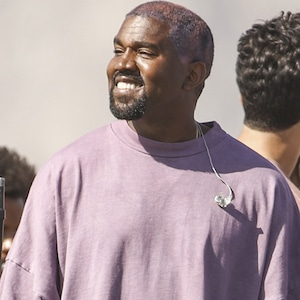 Kanye West, 2019 Coachella, Weekend 2