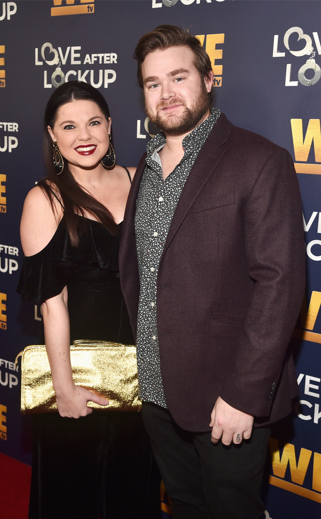 Amy Duggar, Dillon King