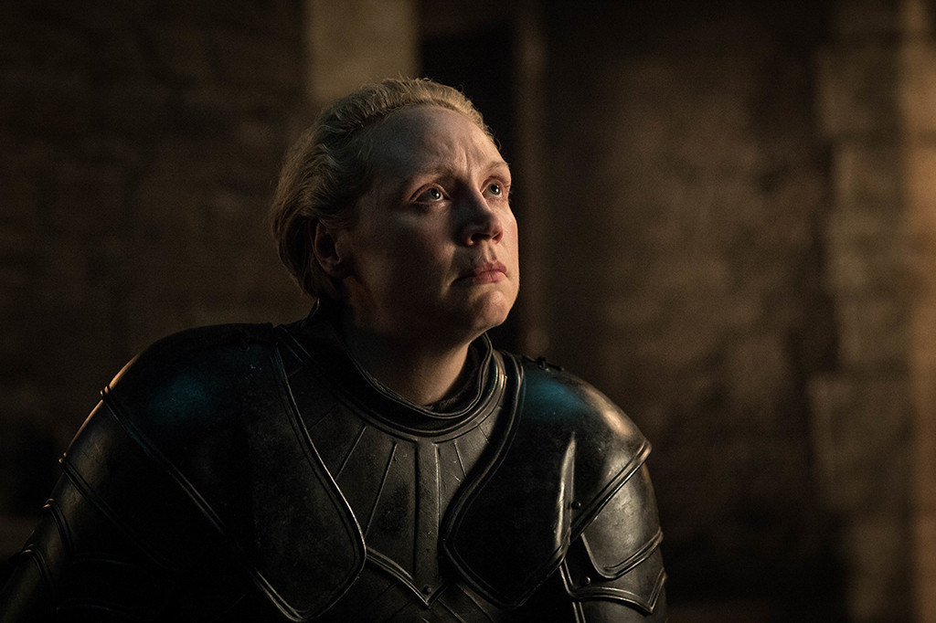 Game of Thrones, Episode, Brienne